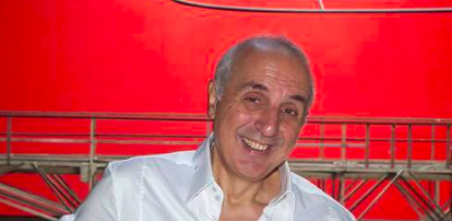 Disparition d'Adel Hakim du théâtre des Quartiers d'Ivry