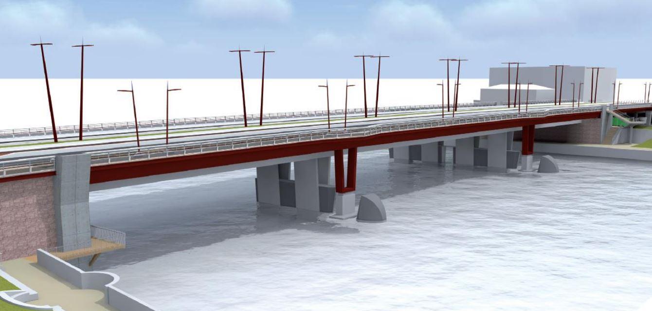 Le pont de choisy le roi s 39 toffe d 39 une passerelle for Piscine choisy le roi
