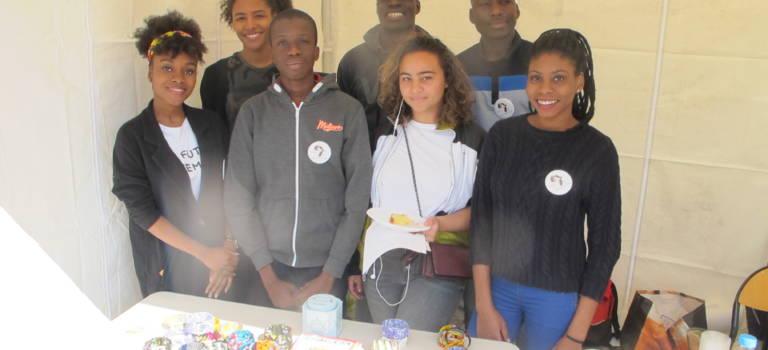 Rentrée des associations à l'université de Créteil