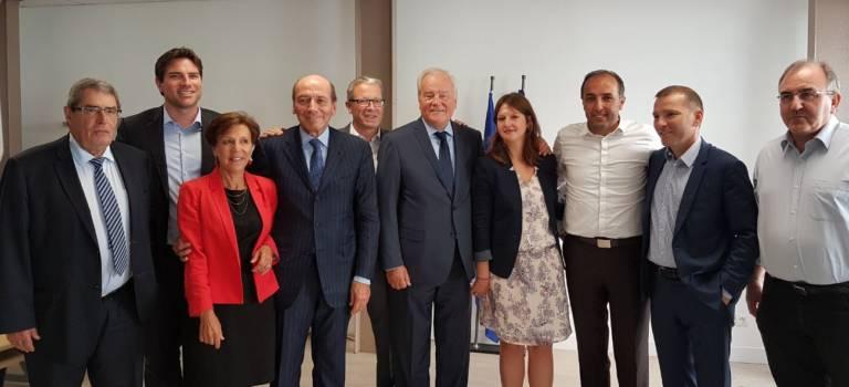 Les Républicains Val-de-Marne lancent sénatoriale… et municipales