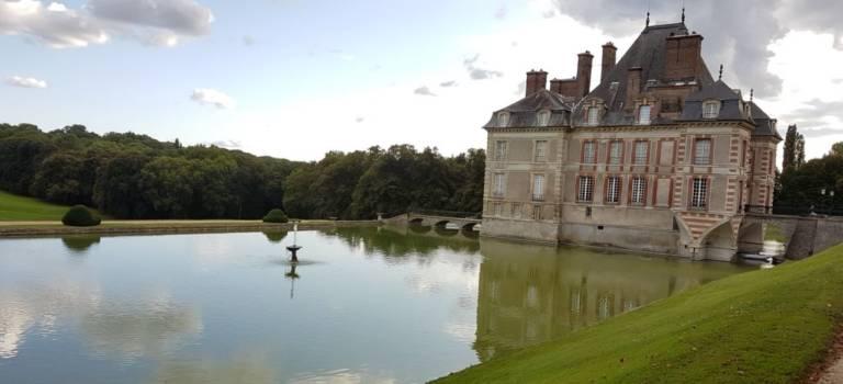 Concert classique au château d'Ormesson-sur-Marne