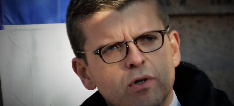 Finances d'Alfortville: Luc Carvounas estime que la CRC dépasse son rôle
