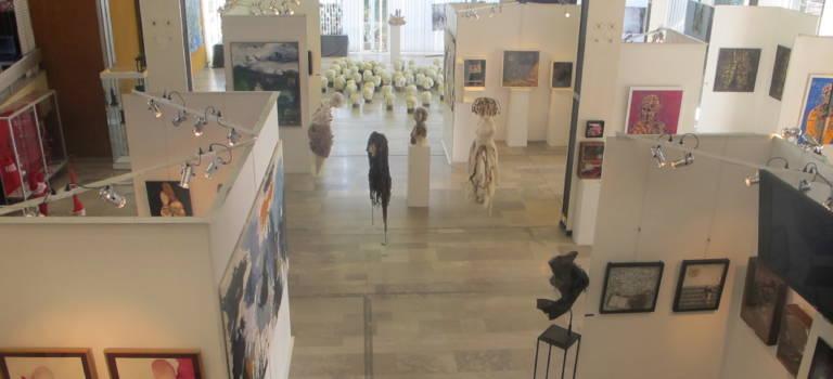 La 16e expo Artcité joue le rêve à Fontenay-sous-Bois