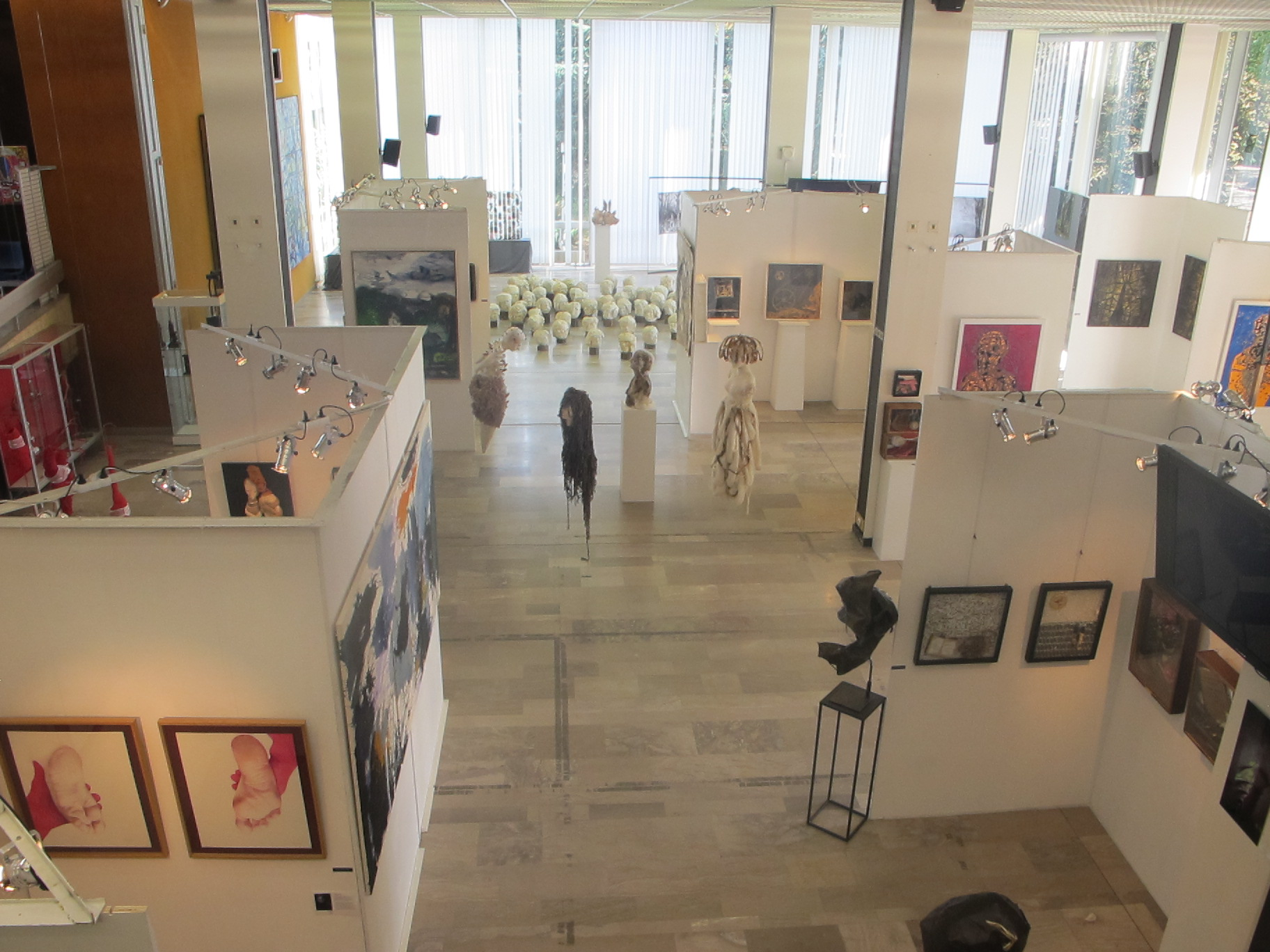 Japonais Val De Fontenay la 16e expo artcité joue le rêve à fontenay-sous-bois | 94