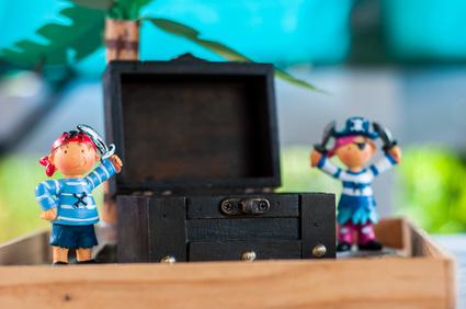 Exposition-vente de figurines Play Mobil à Saint-Maurice