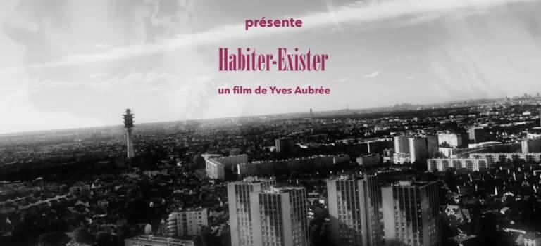 Ciné-débat Habiter-Exister à Chennevières-sur-Marne