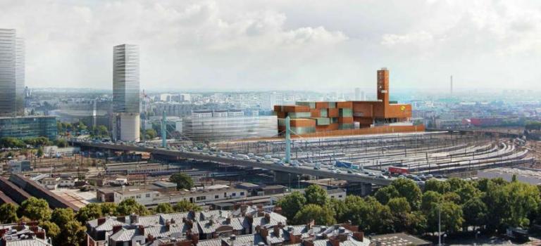 Feu vert de l'enquête publique pour l'incinérateur d'Ivry-sur-Seine