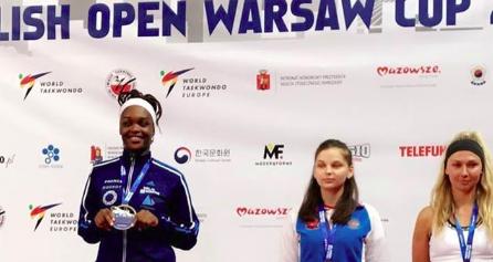 Taekwondo : deux athlètes du Val-de-Marne triomphent