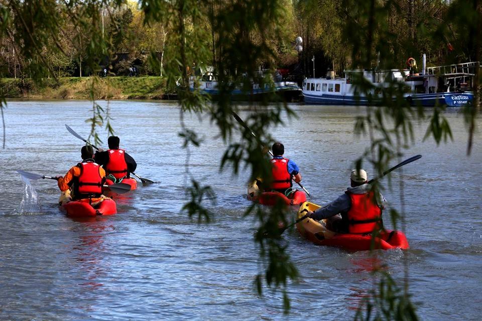 un club de cano kayak nogent sur marne - Piscine Nogent Le Roi