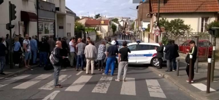 Opé antiterroriste à Villejuif et arrestations au Kremlin-Bicêtre