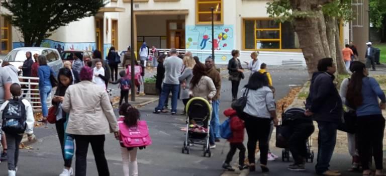 Rentrée des classes : toujours plus d'élèves en Val-de-Marne