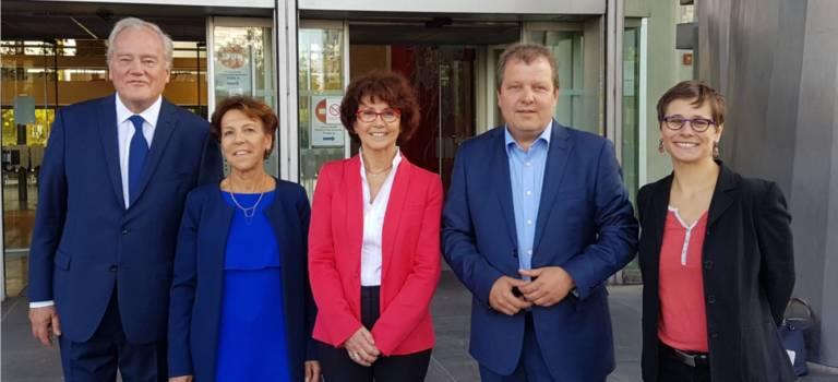 Sénatoriale en Val-de-Marne : résultats, analyse et réactions