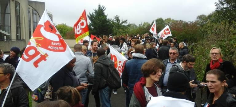 Rassurés, les employés des accueils handicapés lèvent la grève