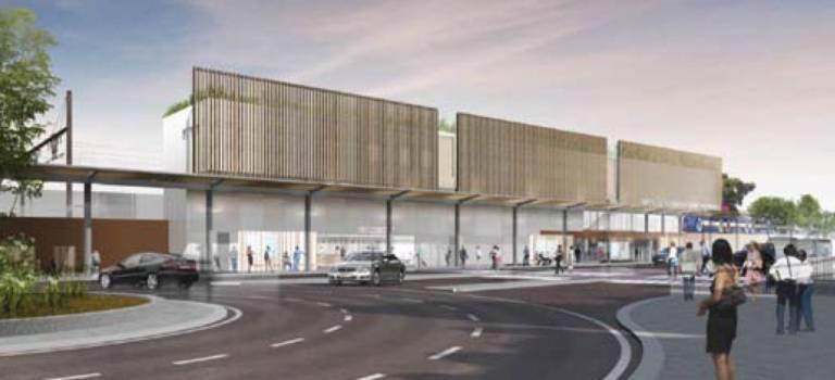 La gare de Villeneuve-Saint-Georges va se métamorphoser