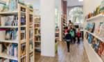 La bibliothèque du centre relookée à Maisons-Alfort