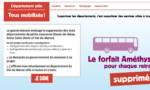 Le Val-de-Marne lance une pétition contre sa disparition