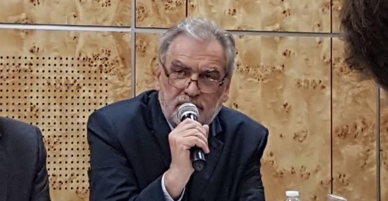 Déconfinement en Ile-de-France: Christian Favier partage son inquiétude