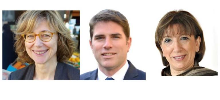 Le Val-de-Marne prend du poids dans l'exécutif régional