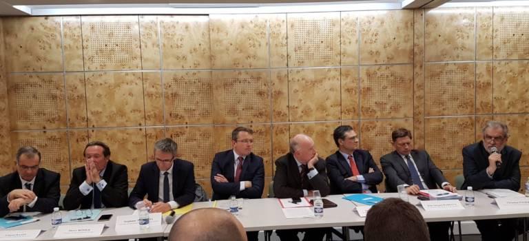 Grand Paris: les départements écrivent à Macron pour être reçus