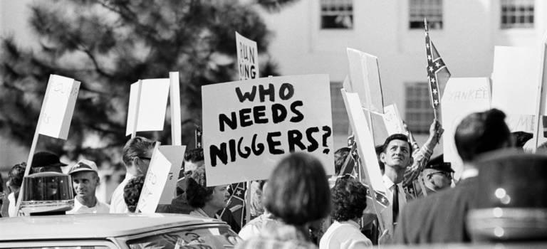 I'm not your negro: cine-débat avec la LDH à Nogent