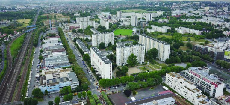 Ateliers de concertation pour le renouvellement urbain du quartier sud de Choisy