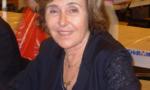 Edith Cresson à Orly pour les Portes Ouvertes des école de la 2e Chance