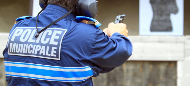 Villejuif réforme sa police municipale
