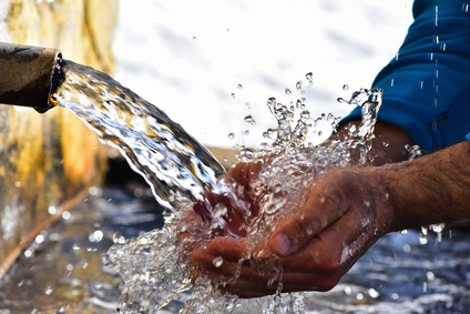 Bientôt de l'eau potable au collège Dulcie September d'Arcueil