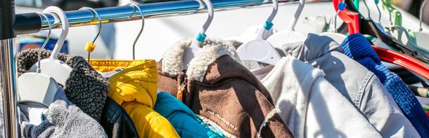 France Terre d'Asile a besoin de vêtements pour mineurs isolés