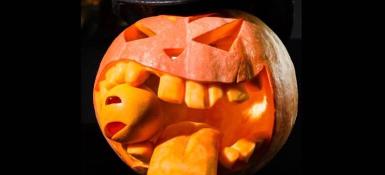 Halloween : où avoir les chocottes en Val-de-Marne?