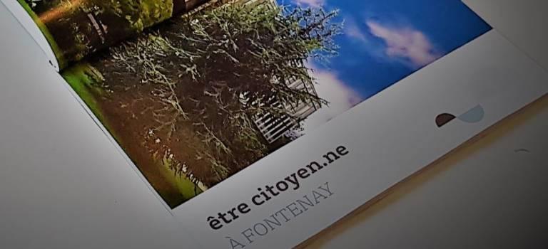Le nouveau guide de Fontenay en écriture inclusive