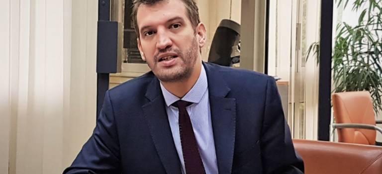 Jean-Philippe Gautrais: «Le territoire ne sert à rien»