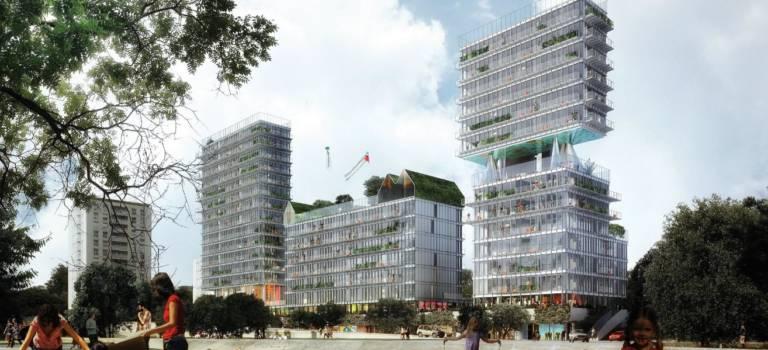 Inventons la métropole 1: un tiers des projets au point mort en Val-de-Marne