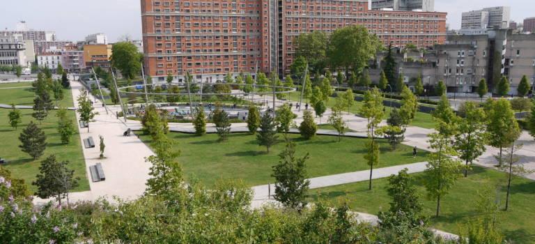 atelier nature au parc des cormailles à ivry-sur-seine | 94 citoyens