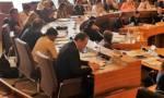 Val-de-Marne: Pierre Garzon prend du galon au département