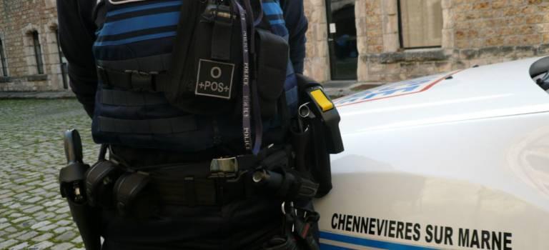 Chennevières-sur-Marne rend sa police municipale joignable 24h/24