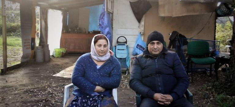Expulsion pré-hivernale des Roms de Bonneuil: et après?