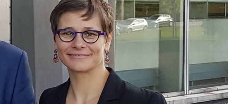 Sophie Taillé-Polian quitte le PS pour Benoit Hamon