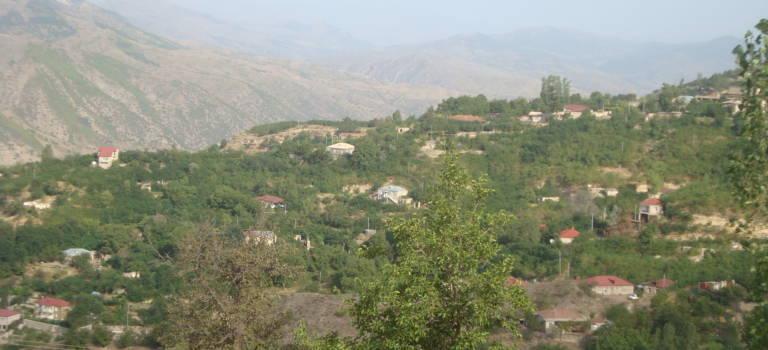 Charte Alfortville-Berzdor: les représentants du Haut-Karabagh empêchés de visa