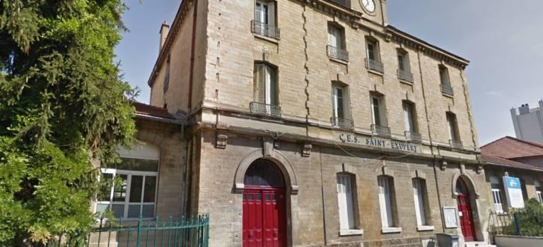 Collège de Vincennes pollué: les élèves iront à Vitry-sur-Seine