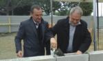 Pierre Garzon succède à Christian Favier à la présidence de la Sadev 94