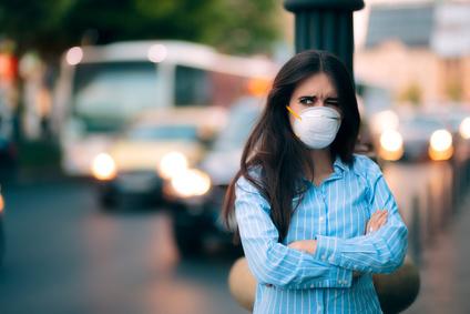 Restriction des véhicules polluants dès juillet (ZFE) : le point en Val-de-Marne