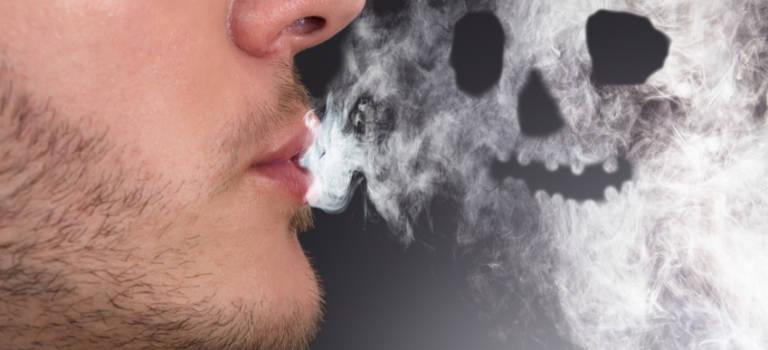 Mois sans tabac : les hôpitaux du Val-de-Marne se mobilisent