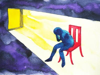 Sortons-nous affaiblis ou grandis par la douleur? café philo à Bry sur marne