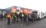 La grève se poursuit chez Samsic Propreté urbaine