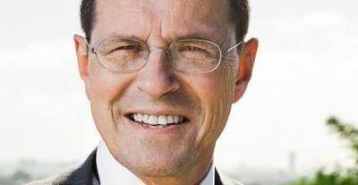 Jean-Luc Carrier démissionne du PS