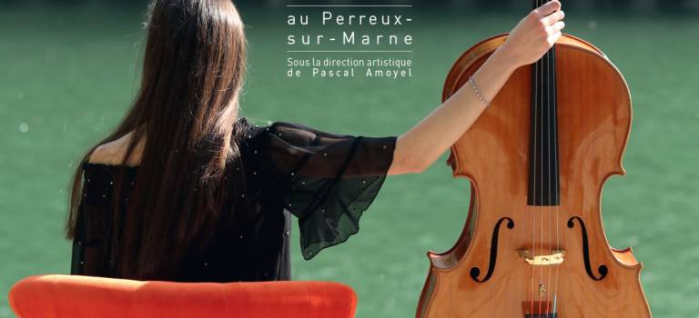 Au Perreux : Notes d'automne associe la musique à tous les arts