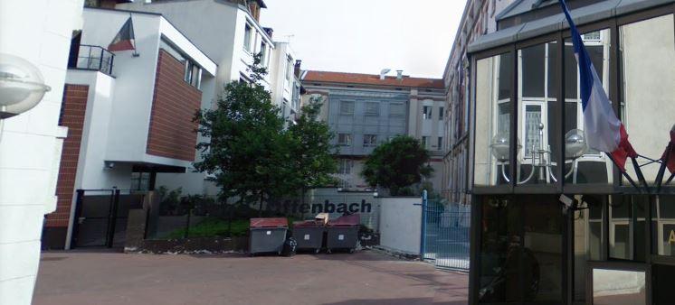 Pollution au collège de Vincennes: les 6e iront à Saint-Mandé