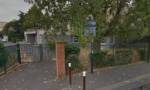 Manifestation contre le projet de fusion d'écoles à Villejuif