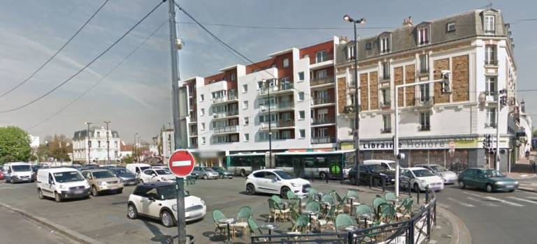 Le FN lance une pétition contre la place Lénine à Champigny